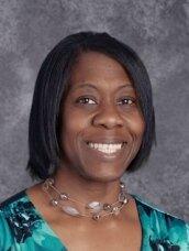 Ms. Tillman, Fifth Grade
