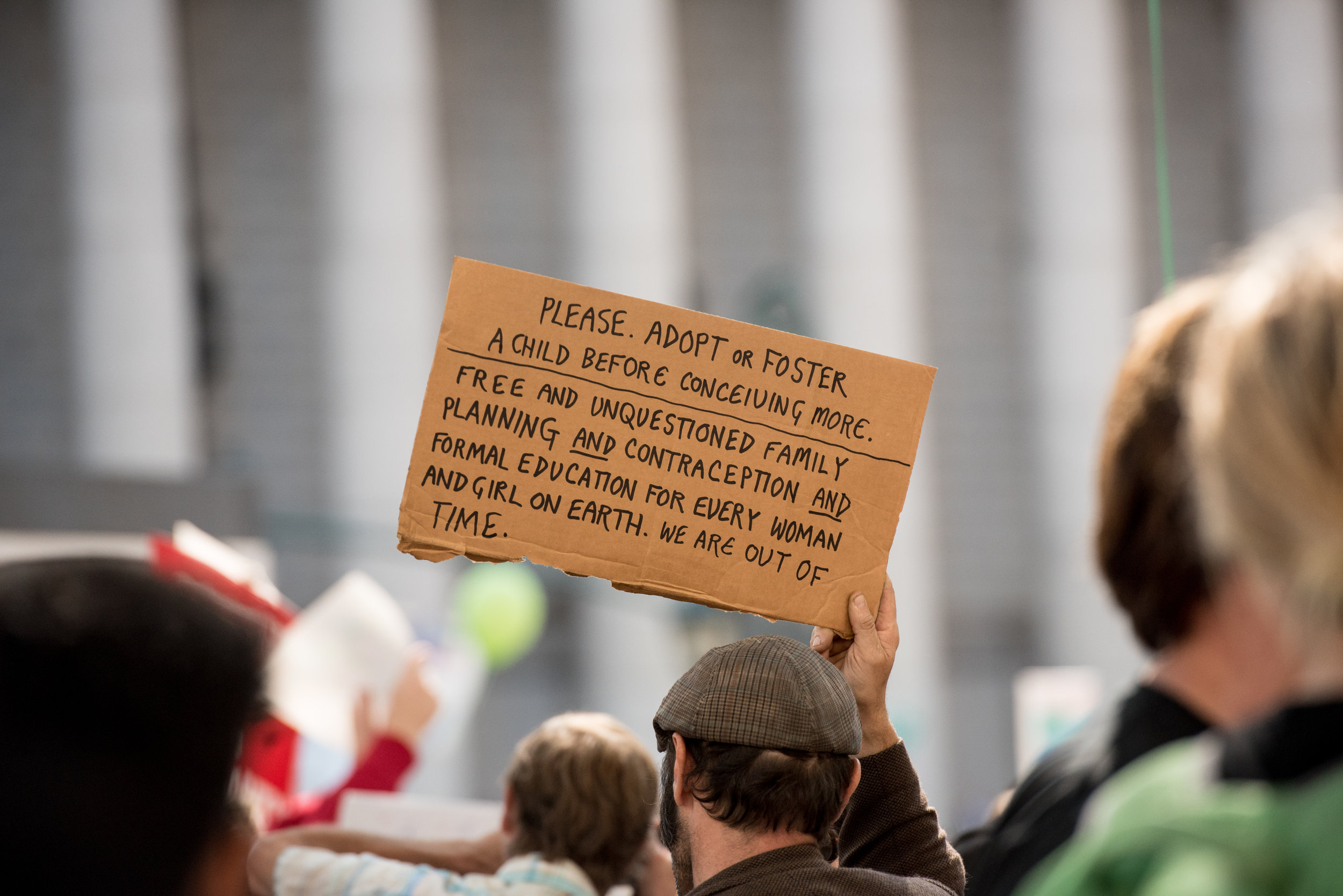 Michelle Kinney Photography - Climate Strike NYC -2.jpg