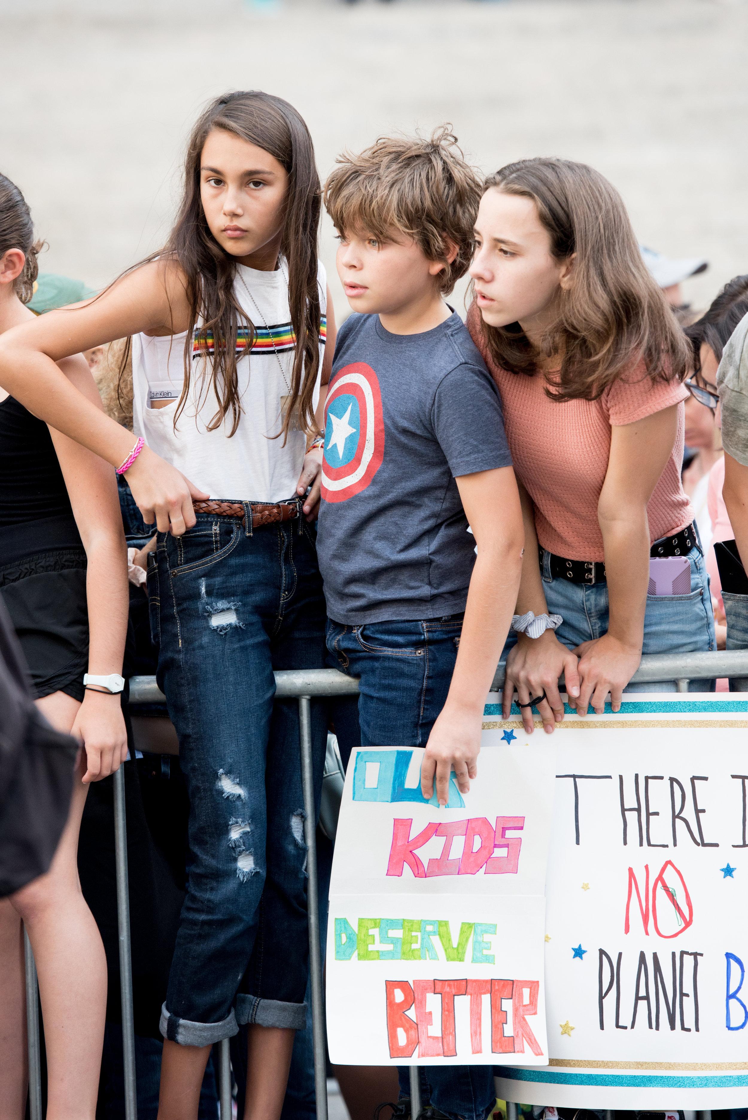 Michelle Kinney Photography - Climate Strike NYC -5.jpg