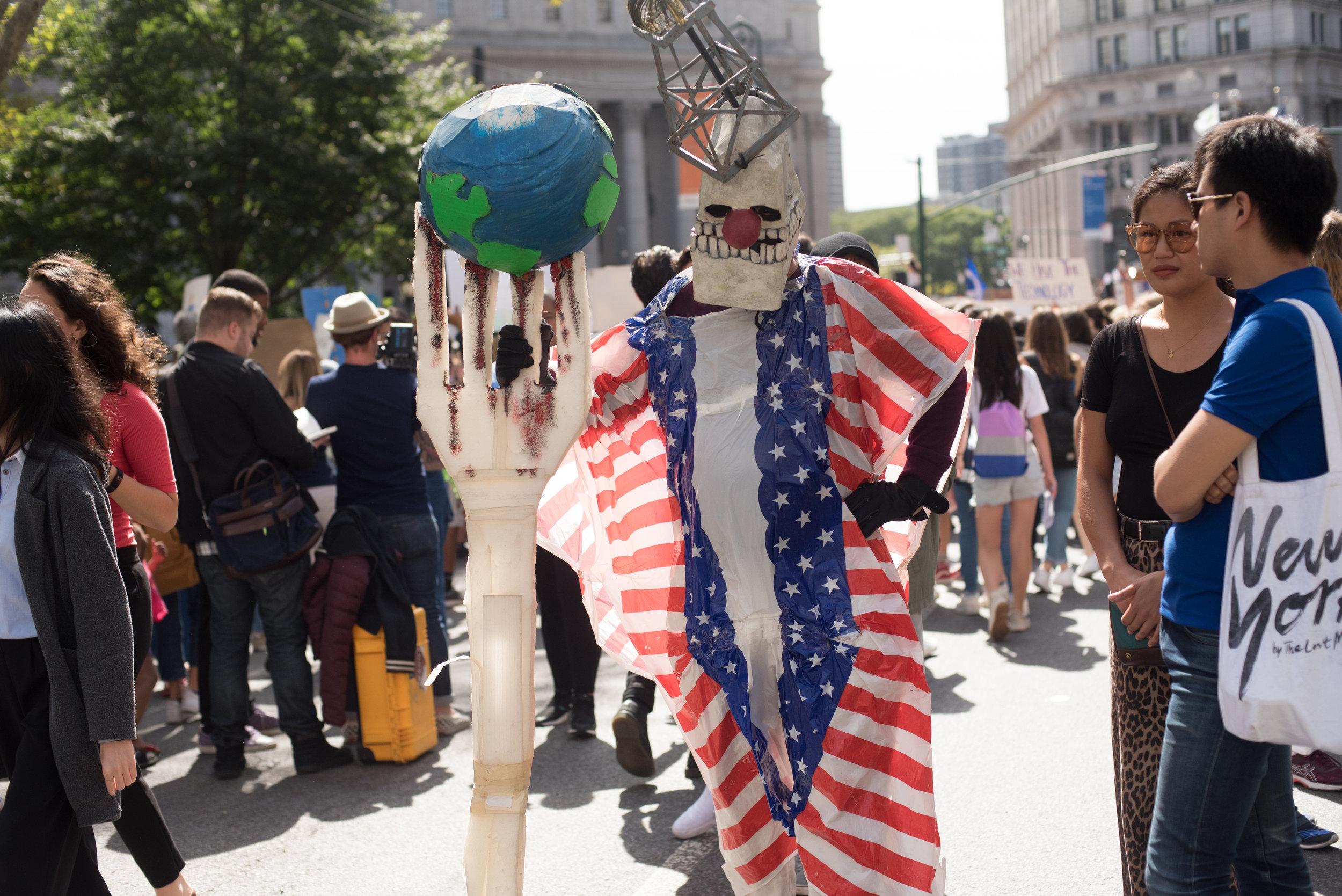 Michelle Kinney Photography - Climate Strike NYC -9.jpg