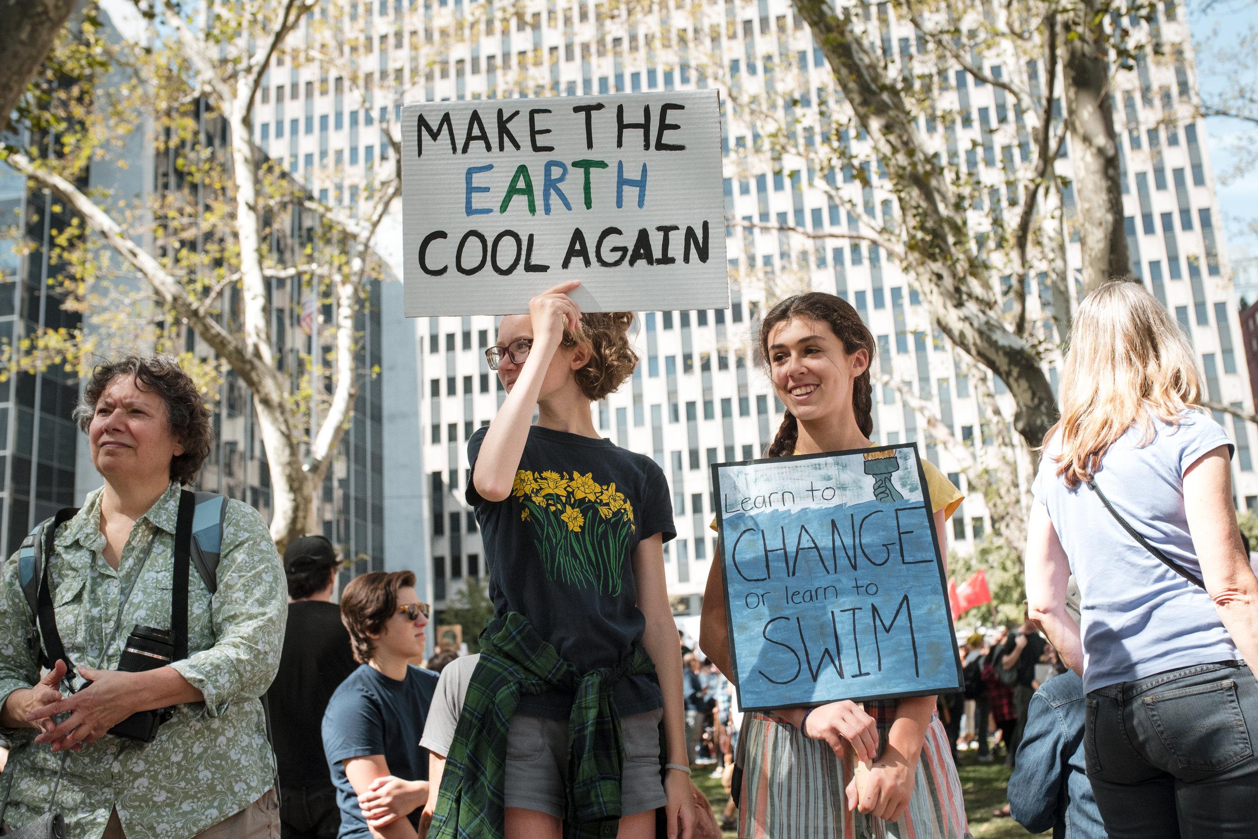 Michelle Kinney Photography - Climate Strike NYC -21.jpg