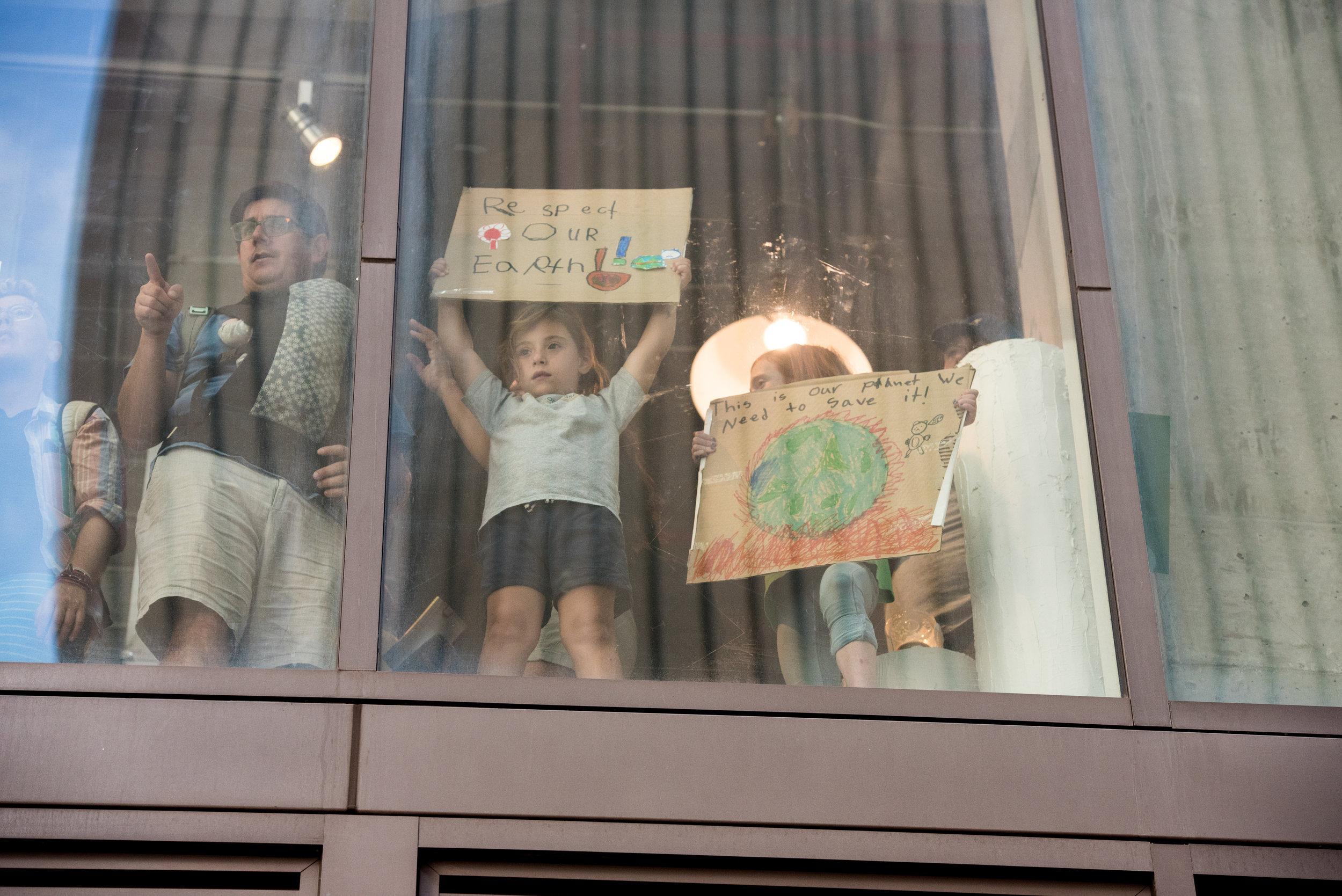 Michelle Kinney Photography - Climate Strike NYC -23.jpg