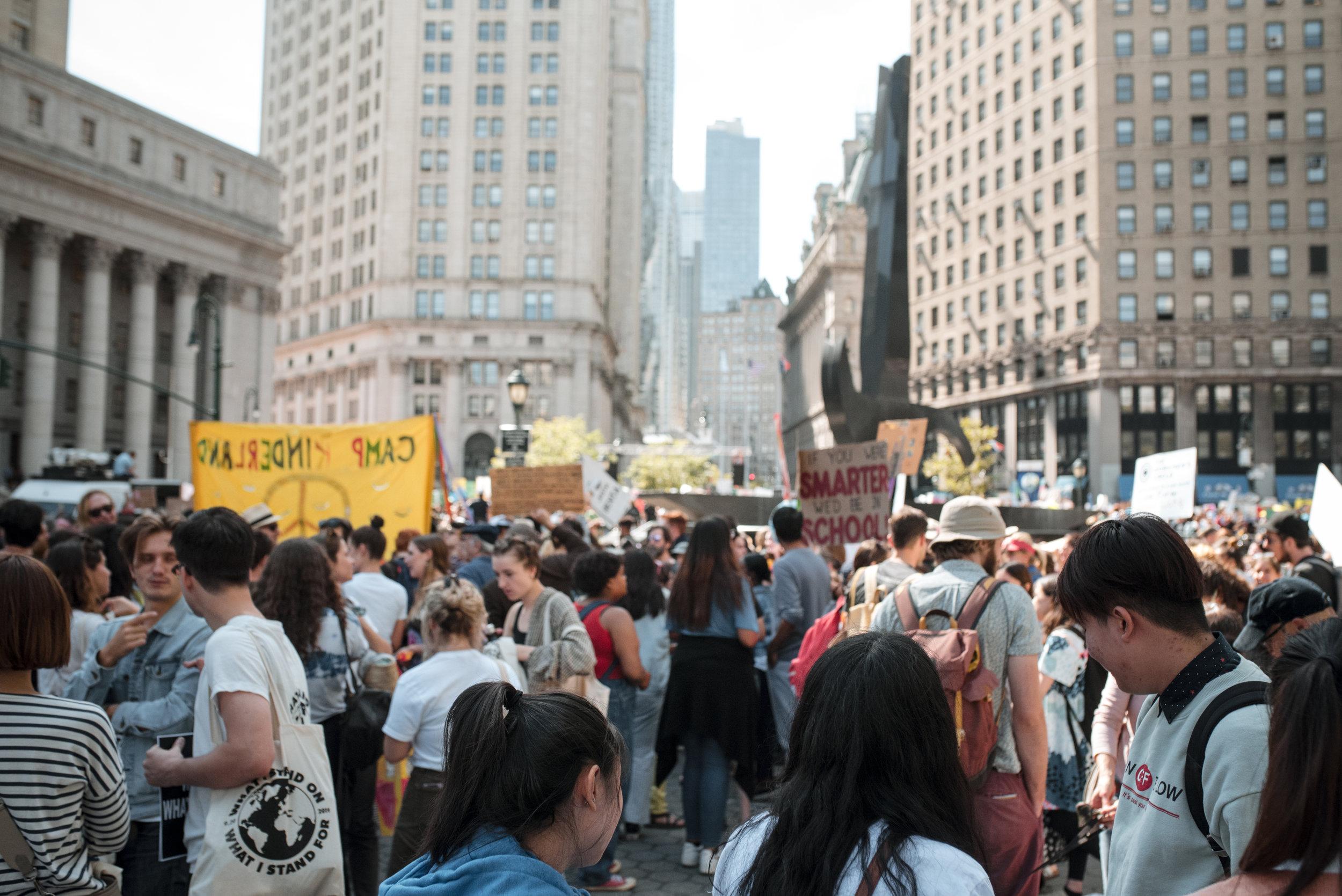 Michelle Kinney Photography - Climate Strike NYC -27.jpg