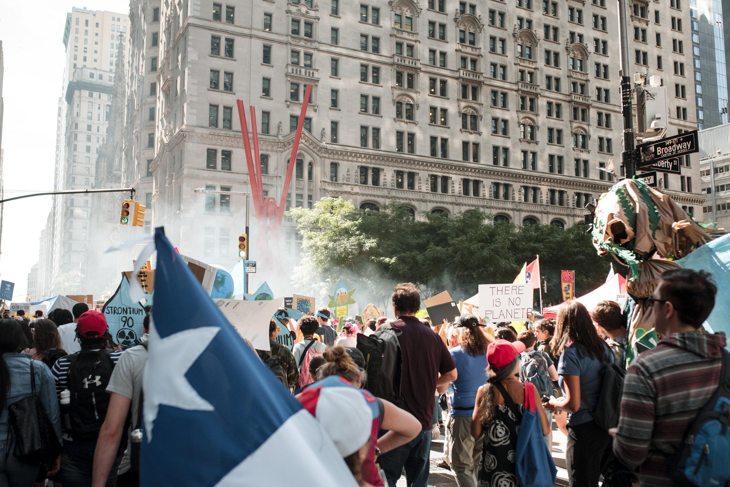Michelle Kinney Photography - Climate Strike NYC -35.jpg