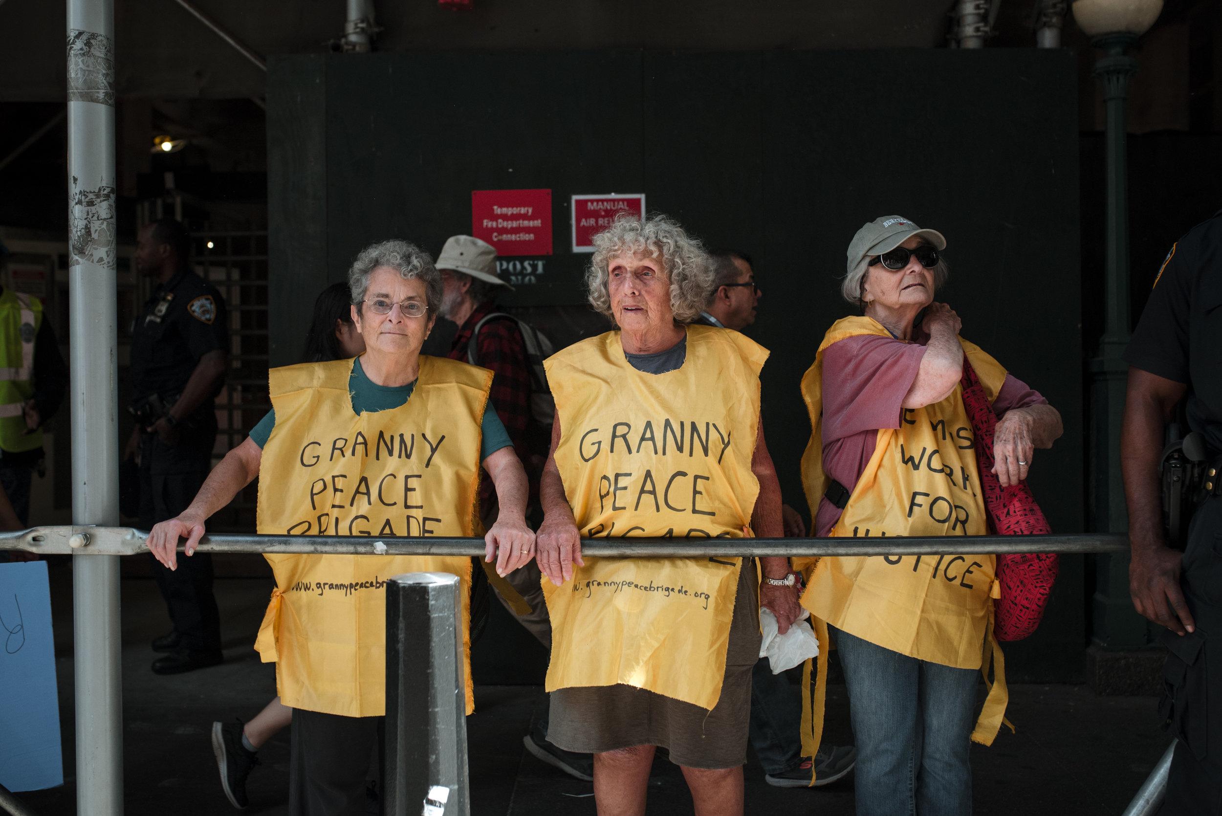 Michelle Kinney Photography - Climate Strike NYC -41.jpg