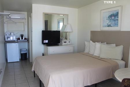 Type 1 Room