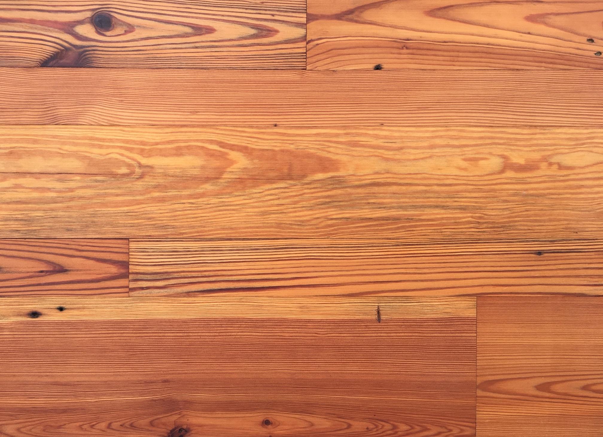 Longleaf Heart Pine