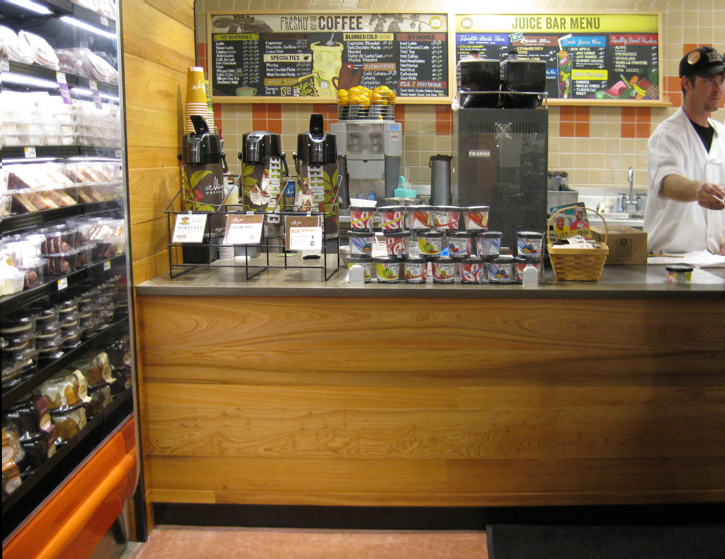 Whole Foods, Fort Lauderdale, Florida