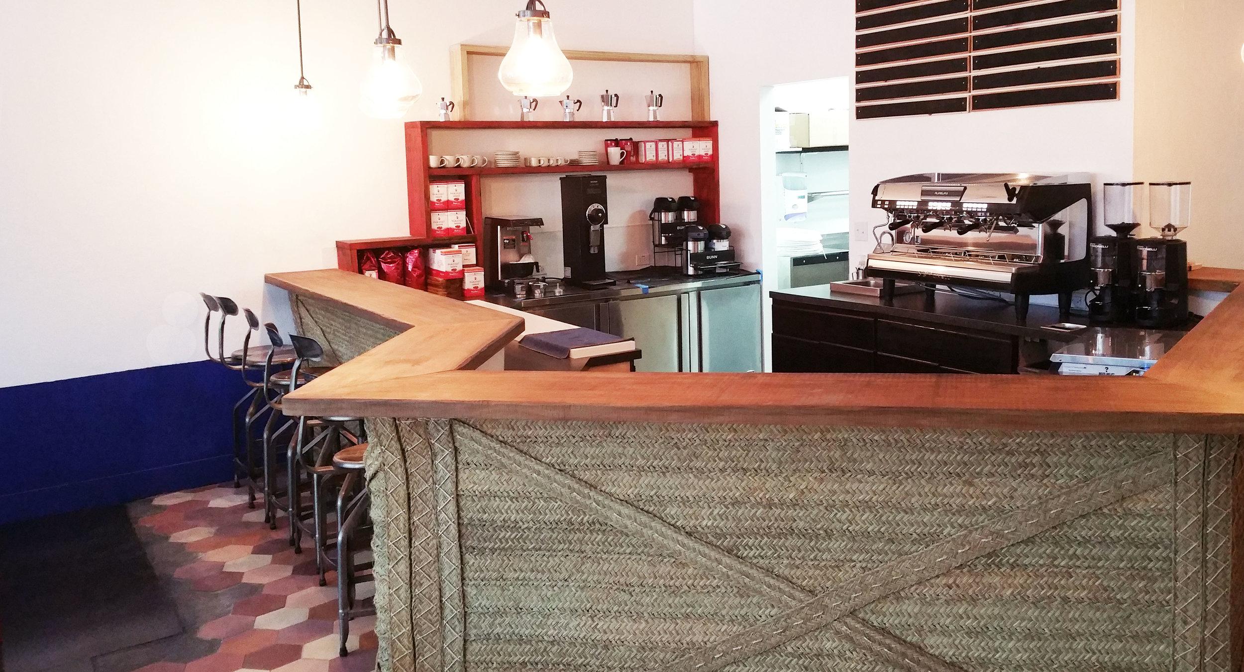 Puroast Coffee, Miami, Florida