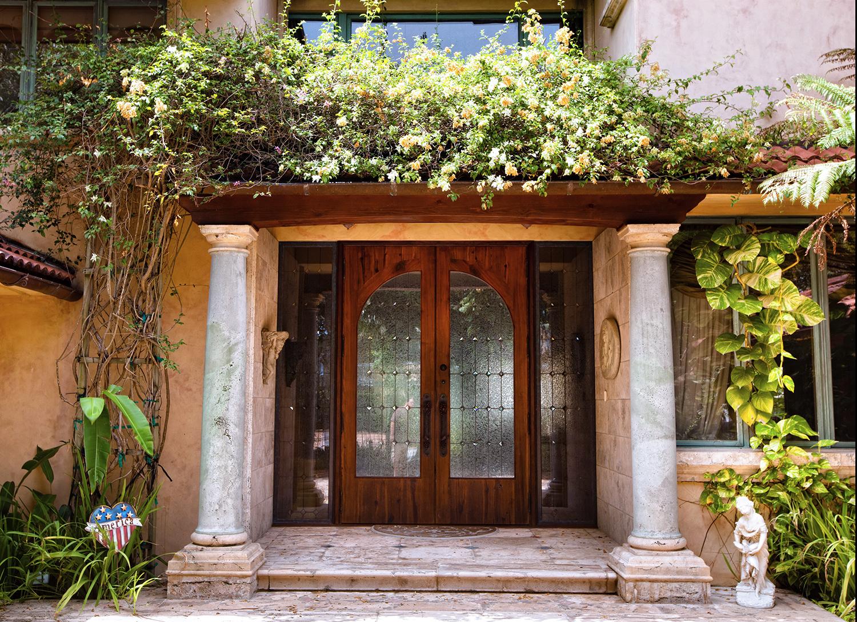 Dade County Pine Custom Doors