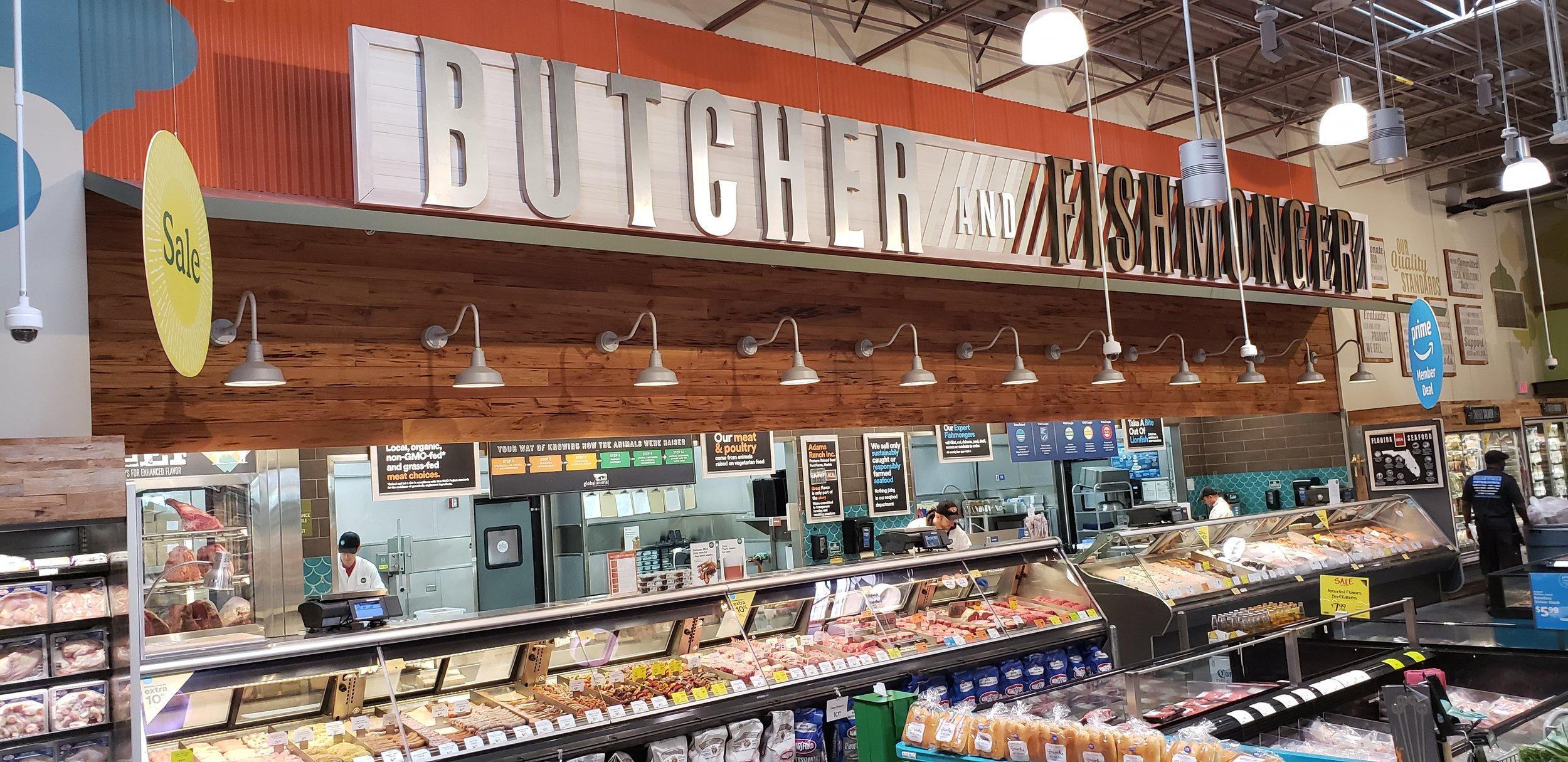 Whole Foods, West Palm Beach, Florida