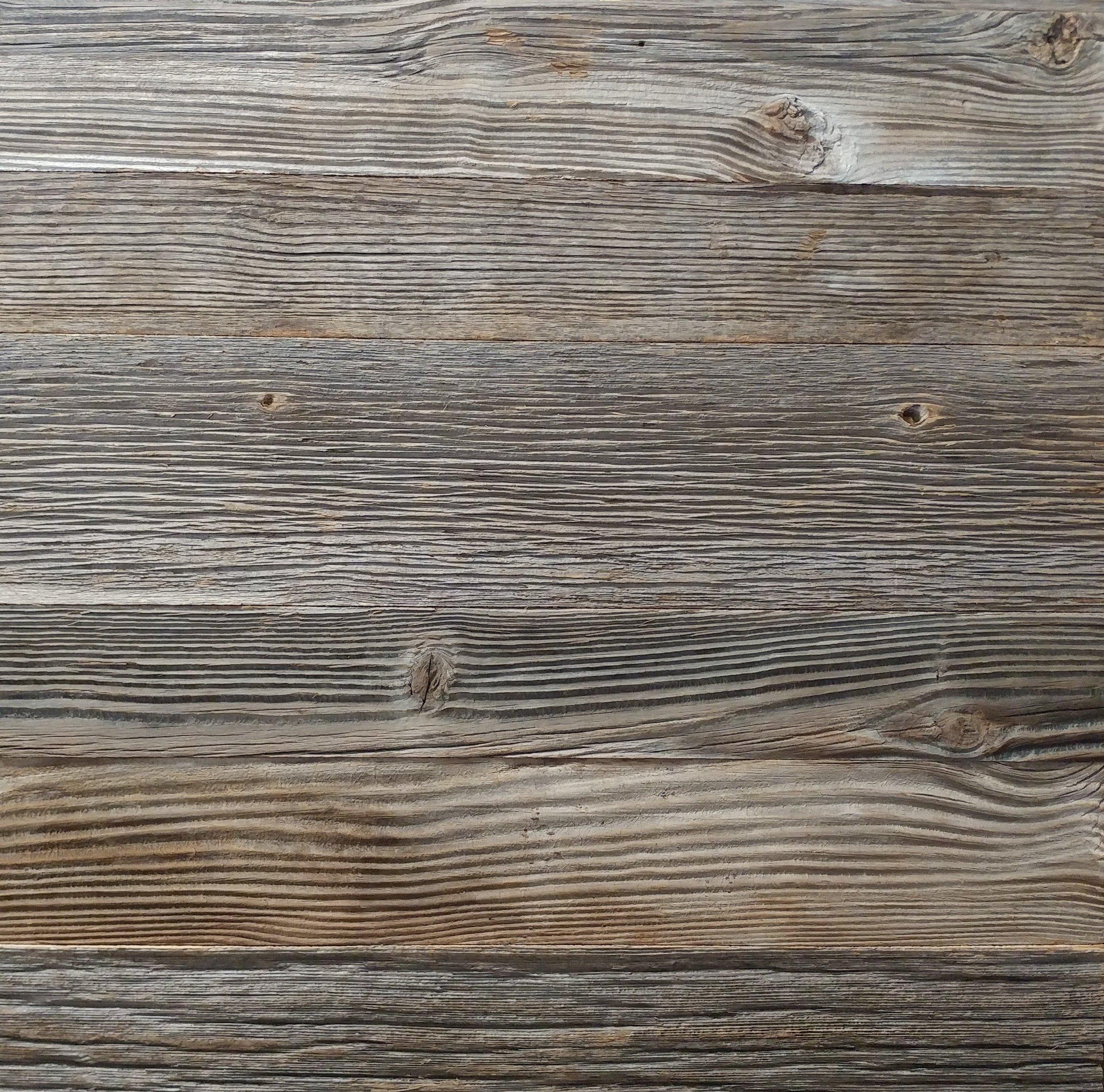 Barnwood- Weathered Grey