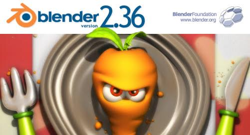 Yep, he made the splash screen for Blender after being a user for only about a year