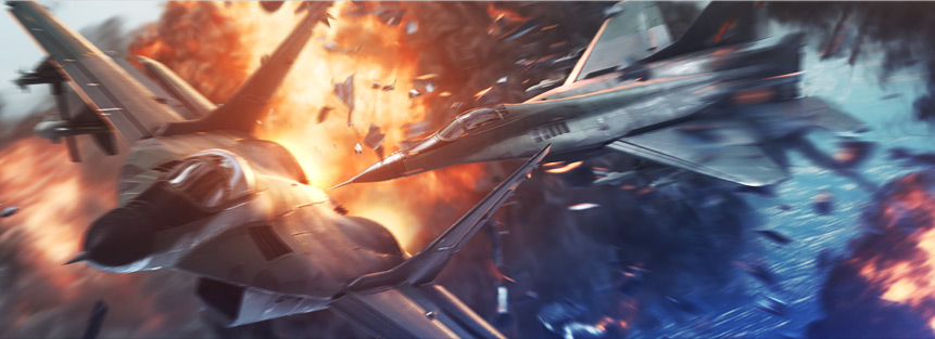 Jetstrike – one of the many ridiculously awesome looking products by VideoCopilot