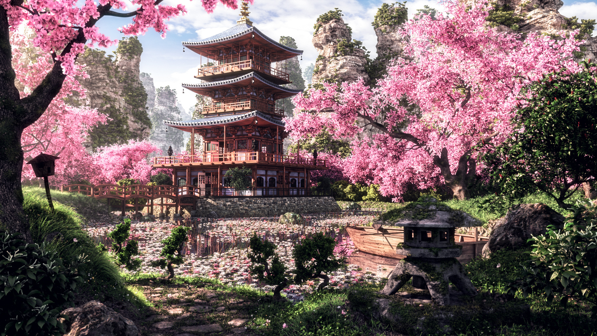 Read Rob's Article: How to Render Complex Scenes without Crashing