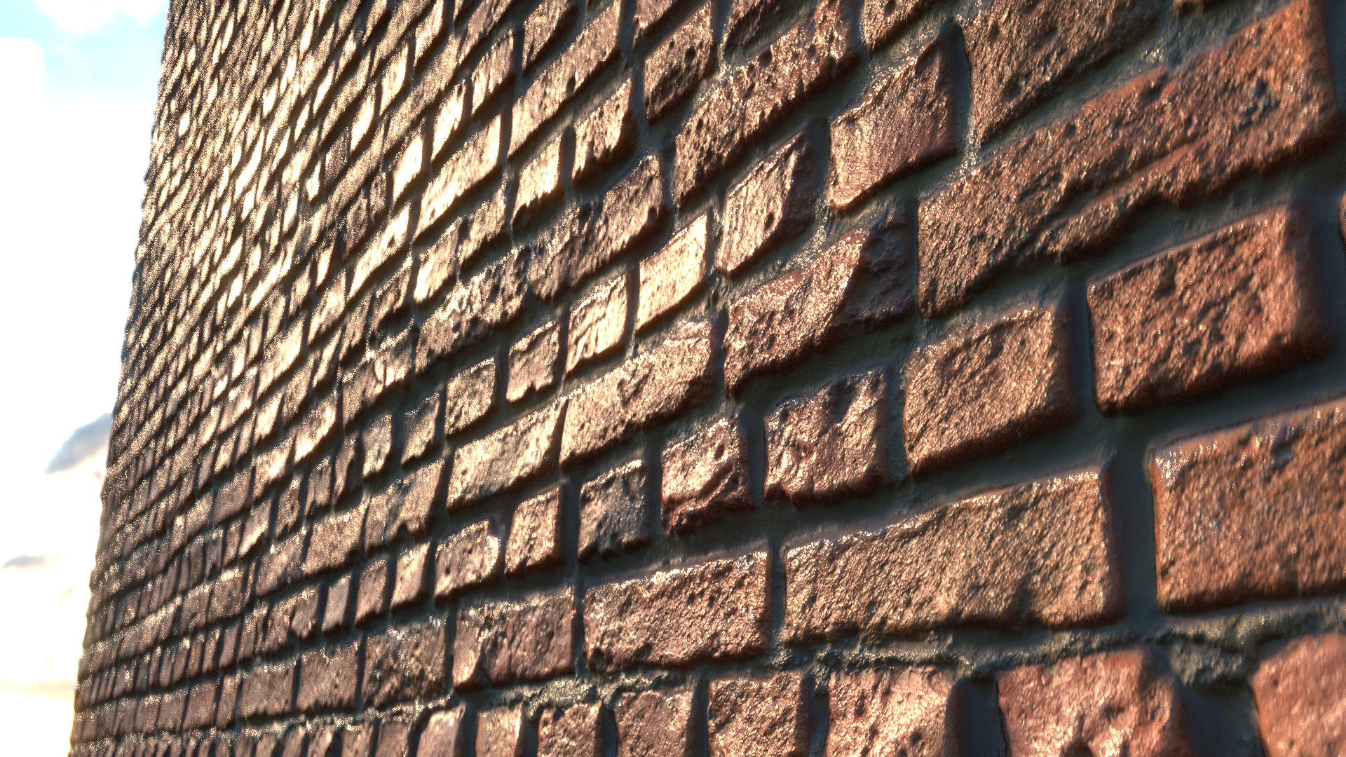 Download the  brick texture here