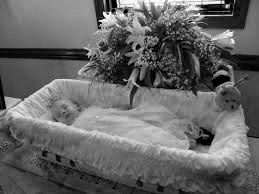 Dead infant