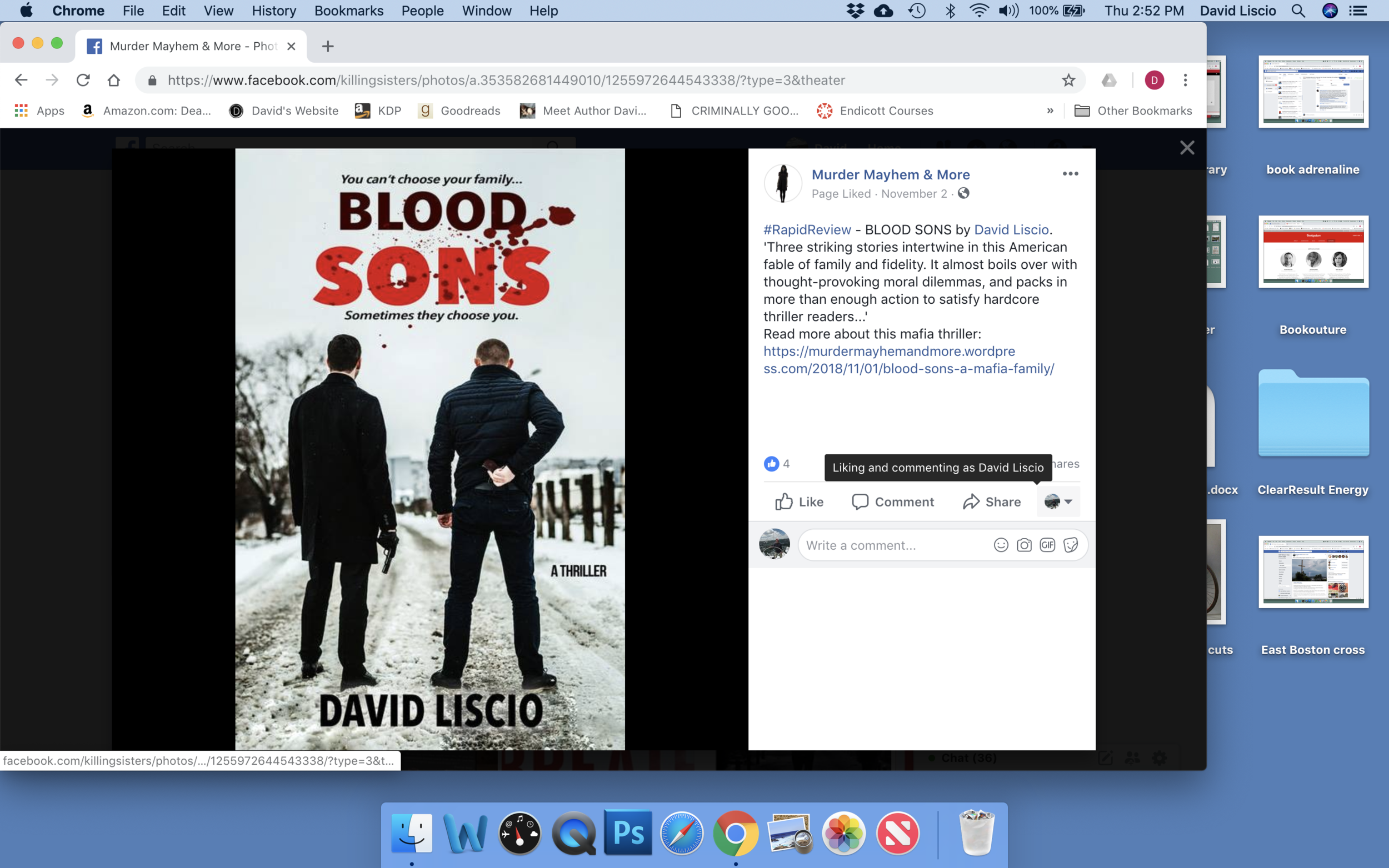 rapid review blood sons.png