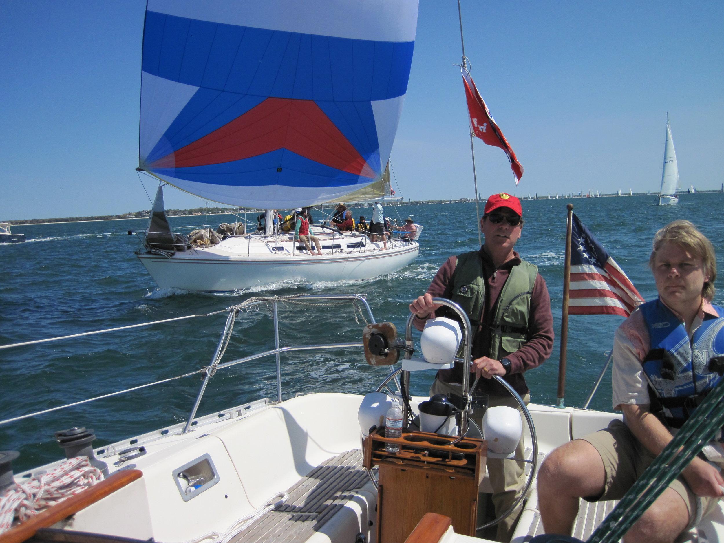 LISCIO josh and ian cockpit with chute coming alongsdie IMG_1589.JPG