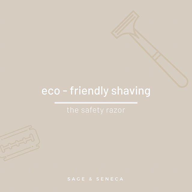 We've talked about how to properly recycle your disposable razors; now, it's time to ditch them altogether! 🛁 Click the link in the bio to learn about the safety razor, the guilt-free / eco friendly shaving option. . . . . . . #zerowastedc #zerowastetips #zerowasteblogger #zerowastetipsforbeginners #stayplasticfree #savetheearth #bpafreeplastic #safetyrazor #wetshavinggear #wetshaving #womensrazor #gillettevenus