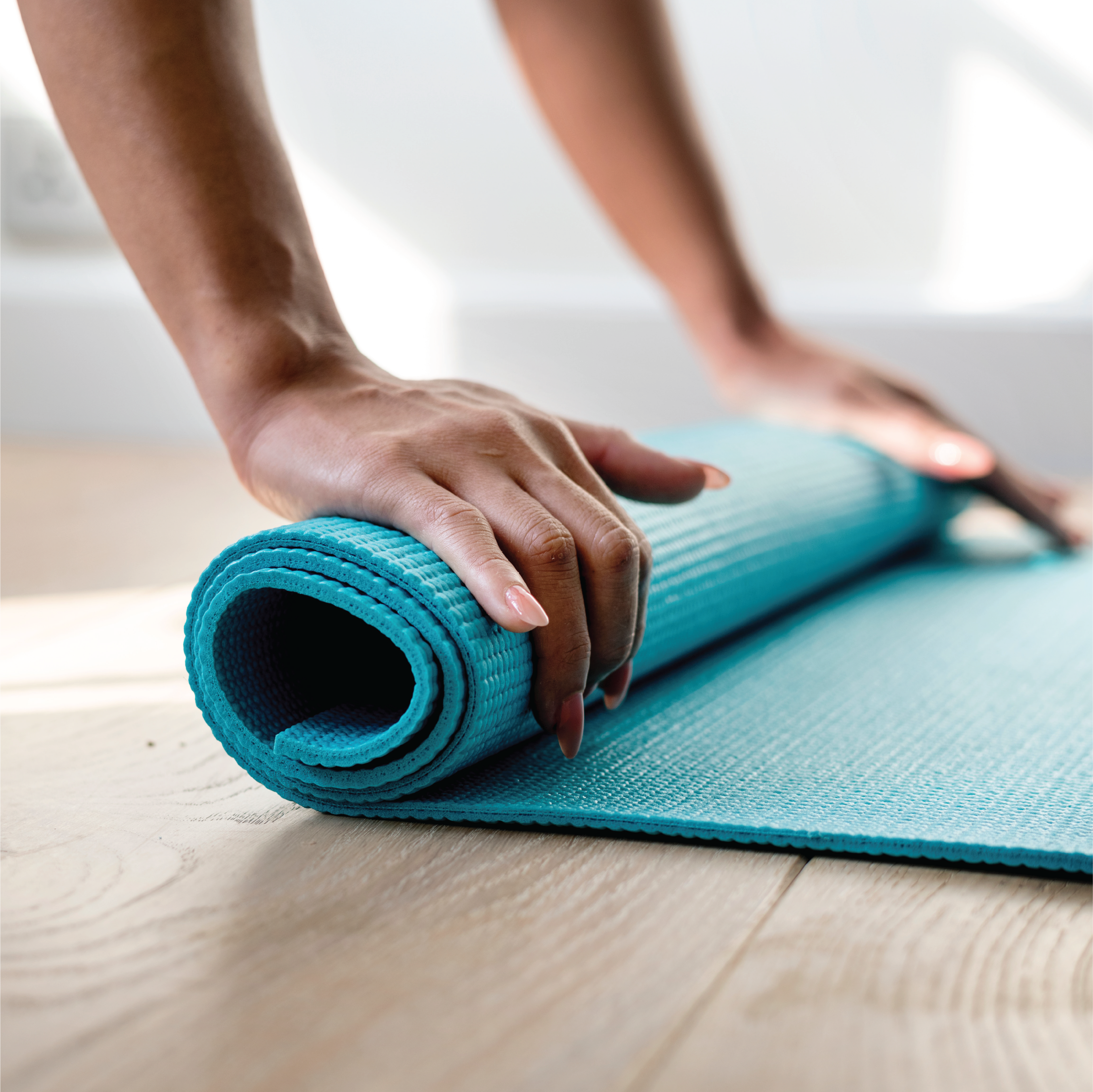 Sit-ups, Six-Pack, Saving? Working out at home is a smart way to shed pounds and save dollars #DollarsAndSense