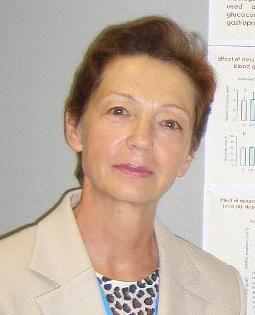 Ludmila Filaretova  Russia