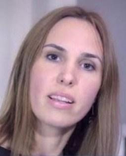 Martina Rojnic Kuzman  Croatia
