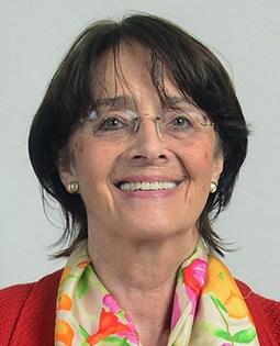 Yvette Tache  USA