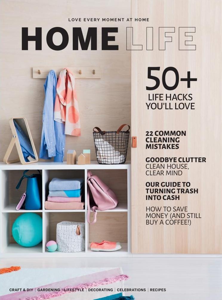 Home Life, May 2017