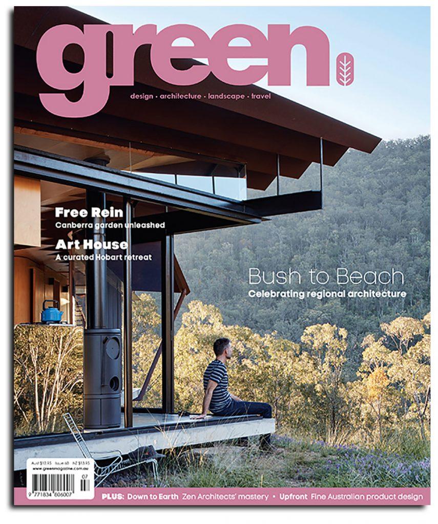 Green Magazine July 2019