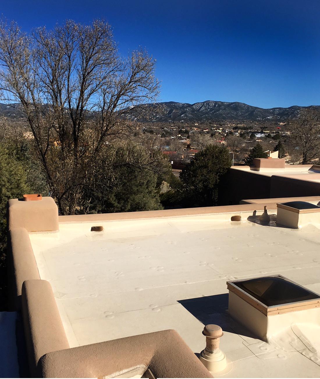 Roofing Company in Santa Fe