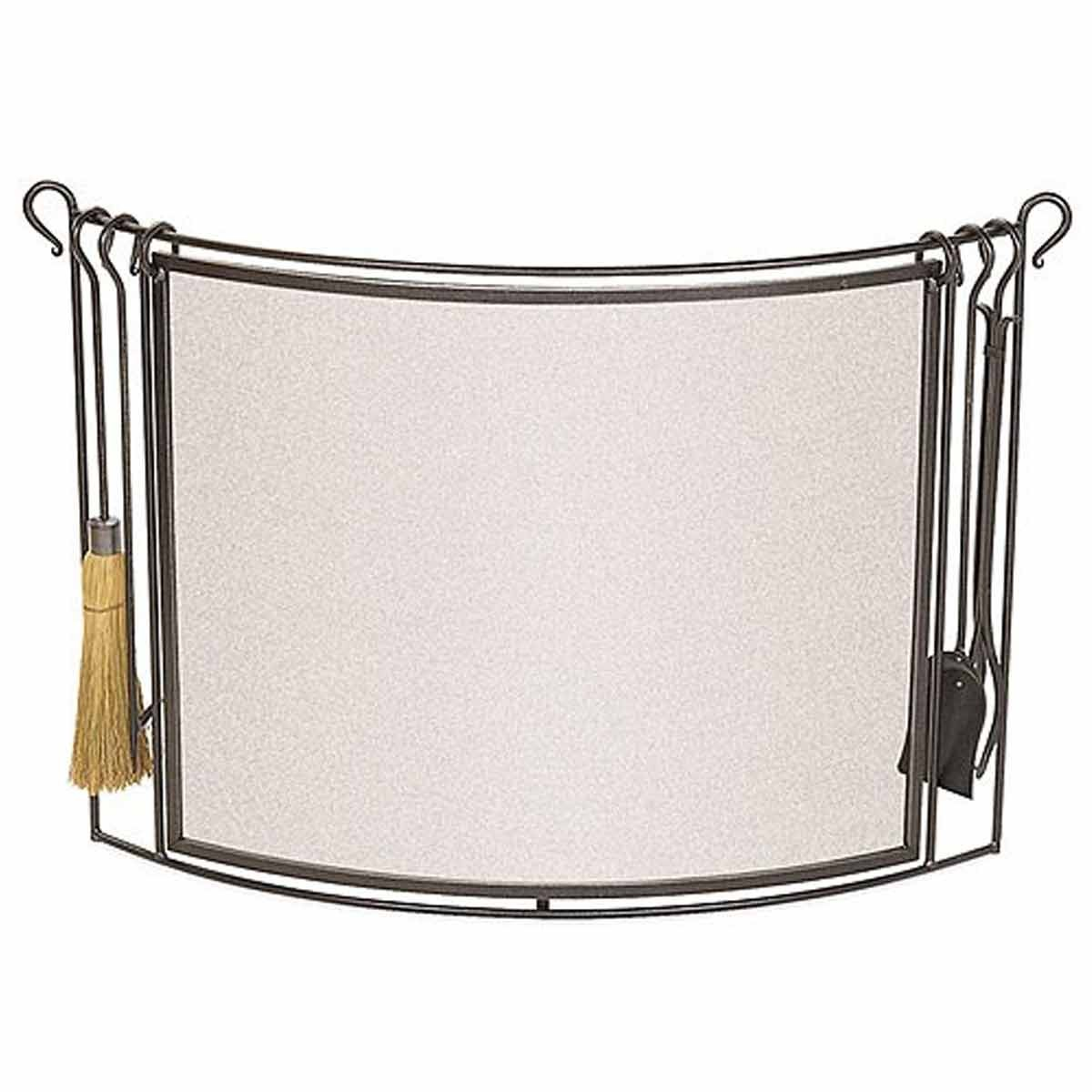Pilgrim Screen with Tools