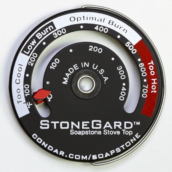Condar Stonegard- for soapstone