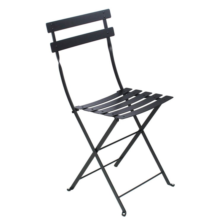 Iron Bistro Chair