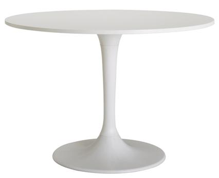 Saarinen Table (Custom Paint Options Available)