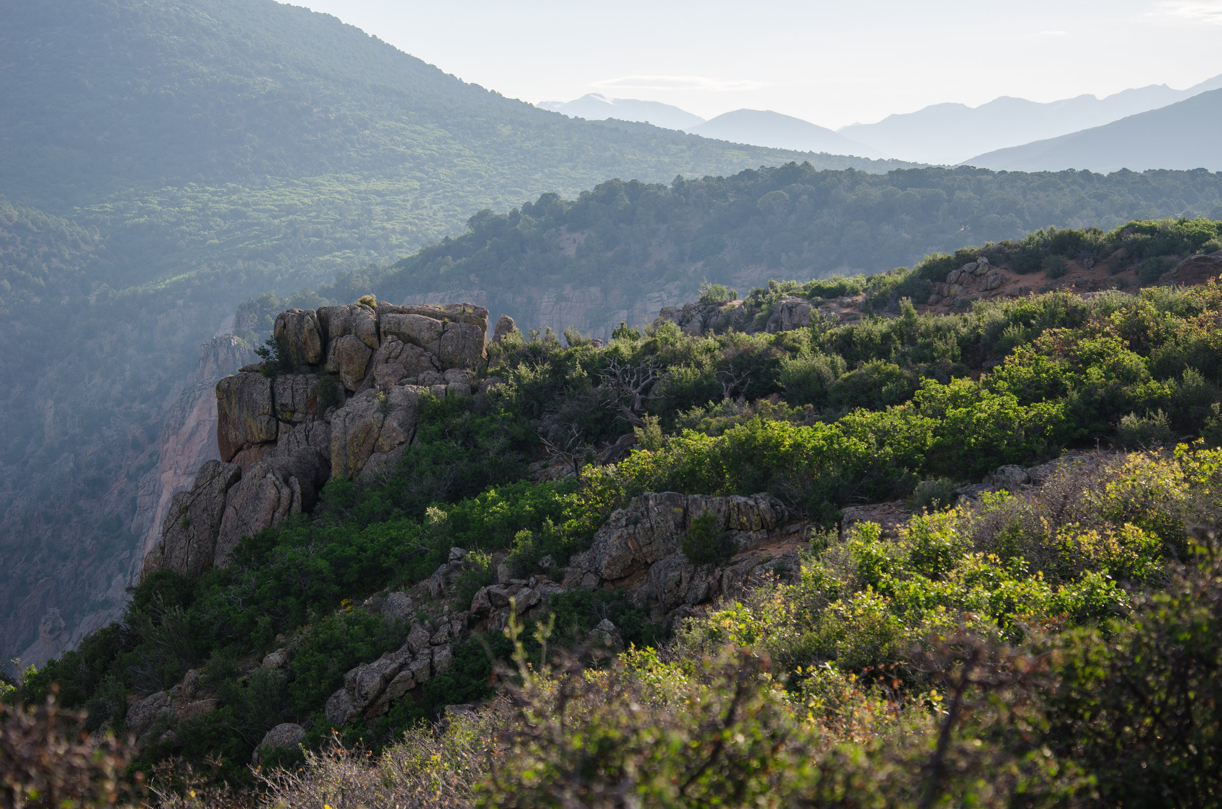 Heather Davis Wyancko Photography, Black Canyon of the Gunnison