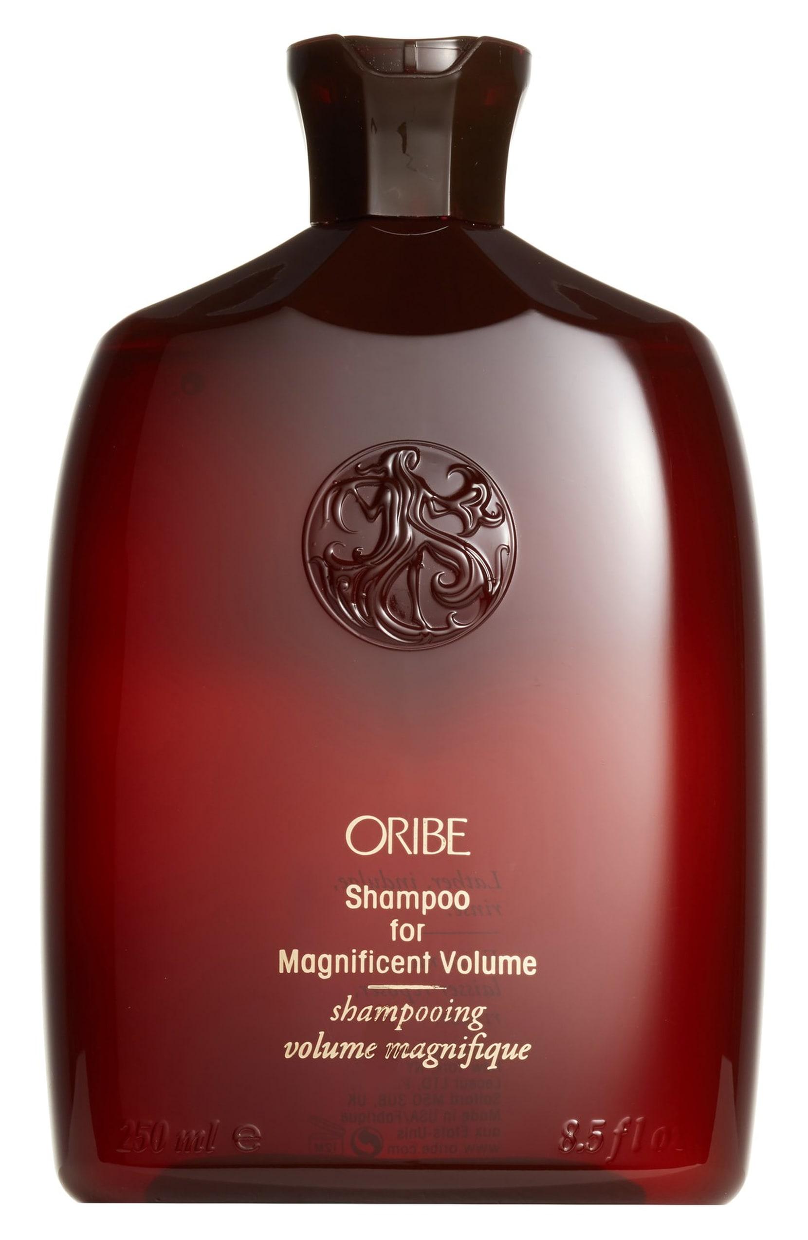 FAVORITE shampoo