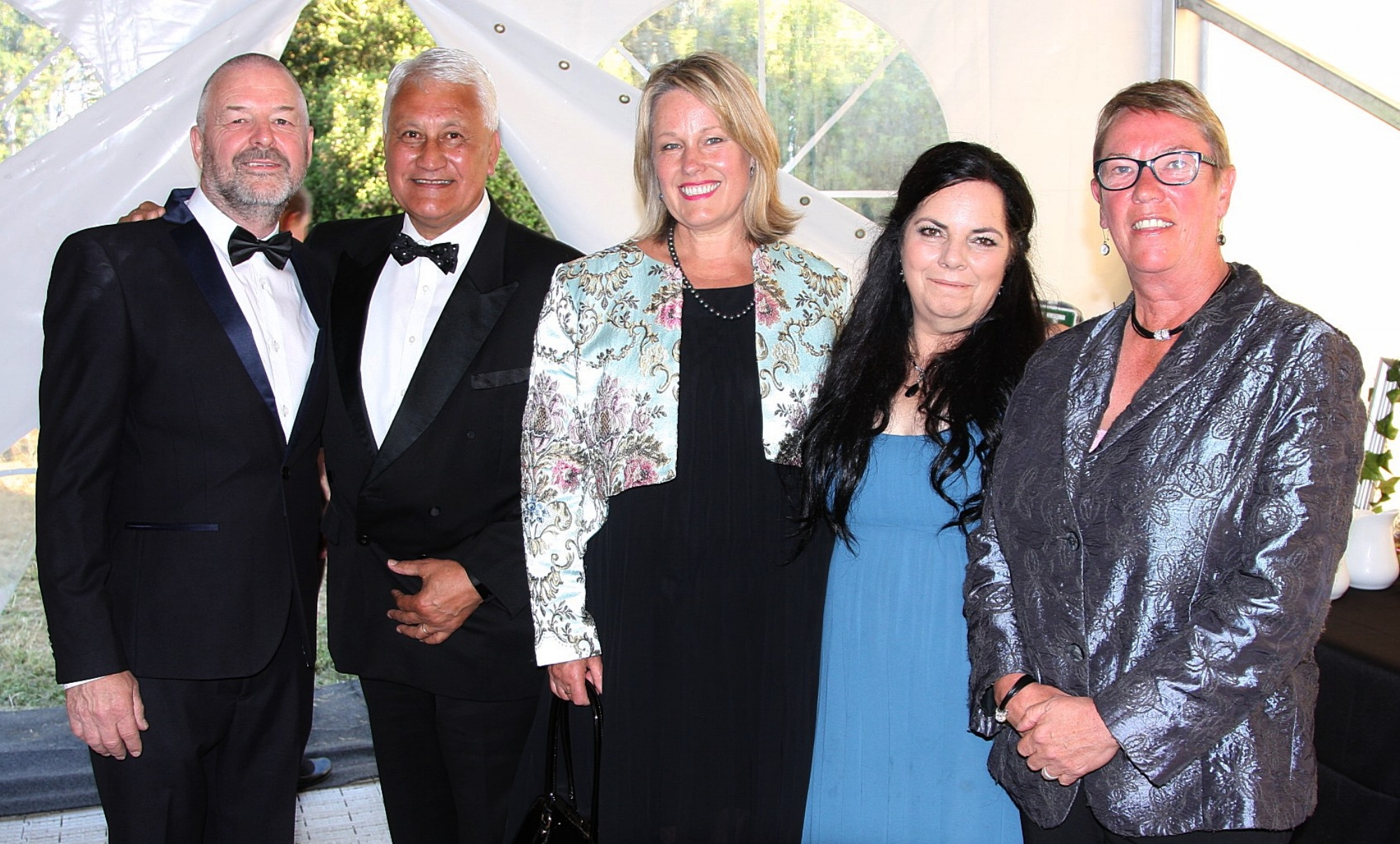 15 Year Happyhire Familial Trust Celebration Gala Dinner     Click on image to see more photos of the night
