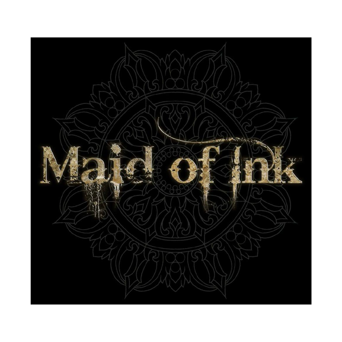 Maid of Ink