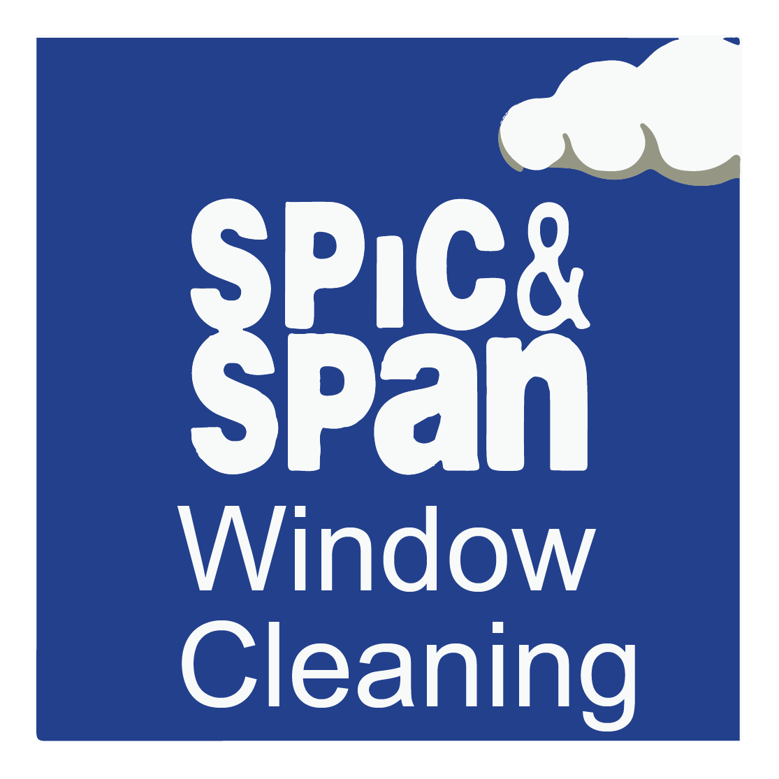 Spic & Span Window Cleaning
