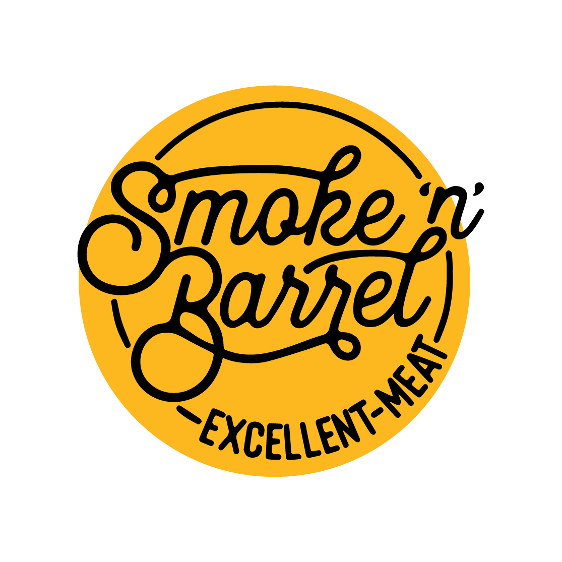 Smoke 'n Barrel