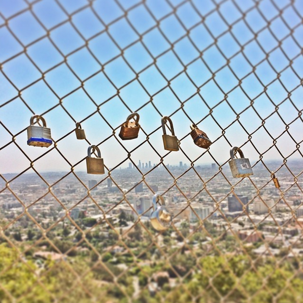 Hiking Runyon Canyon Los Angeles