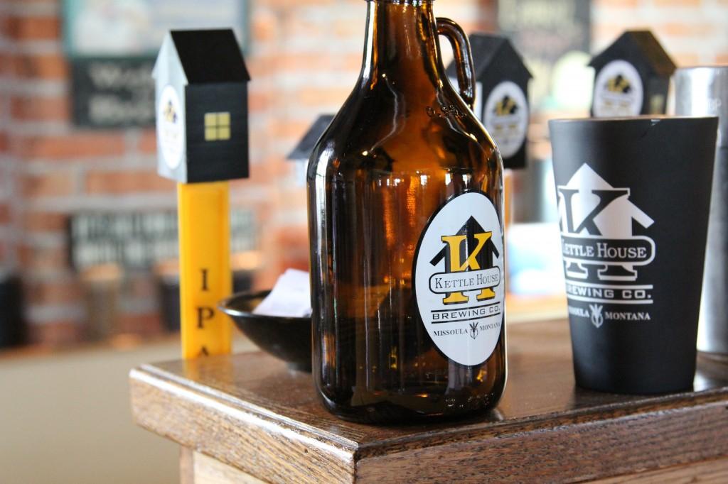 KettleHouse Brewing Company