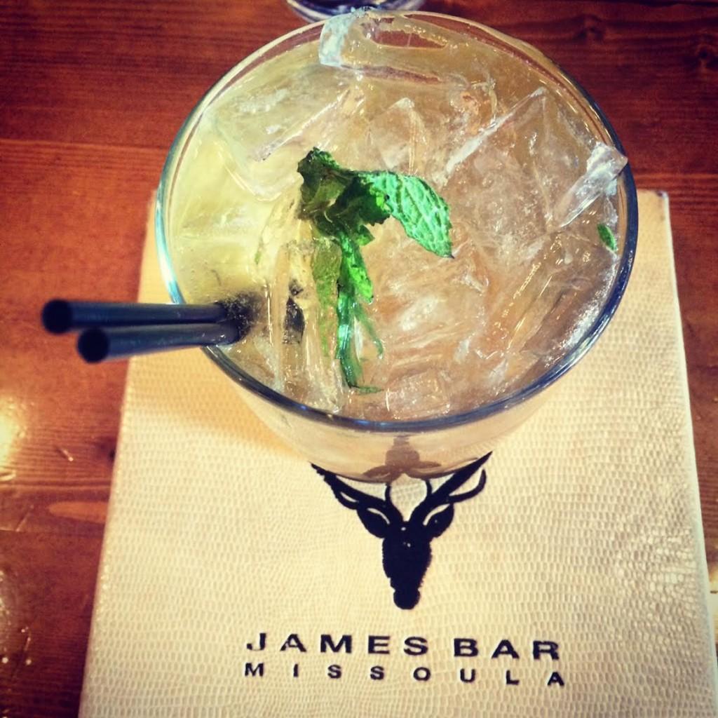 James Bar