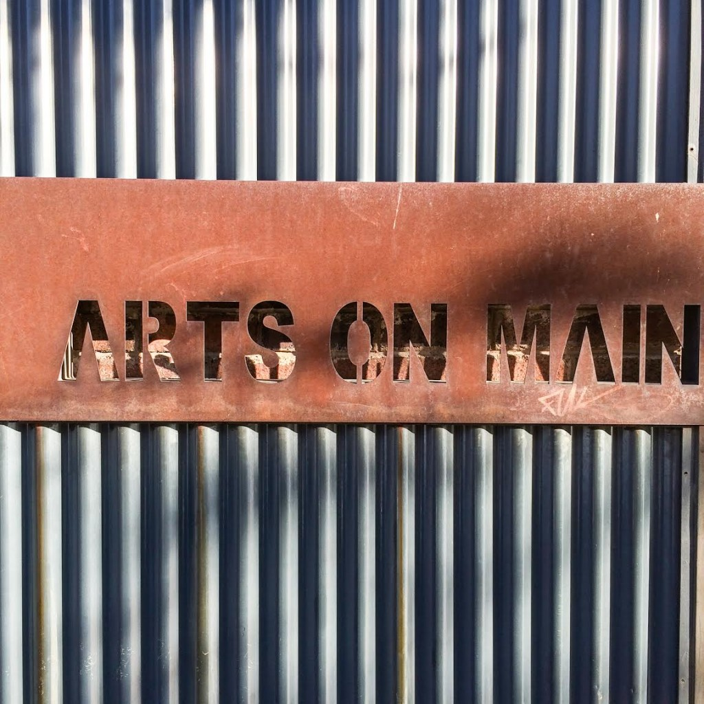 Arts on Main Johannesburg, South Africa