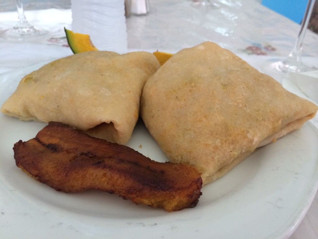 Paradise Desires & Creations Cayman Brac restaurant