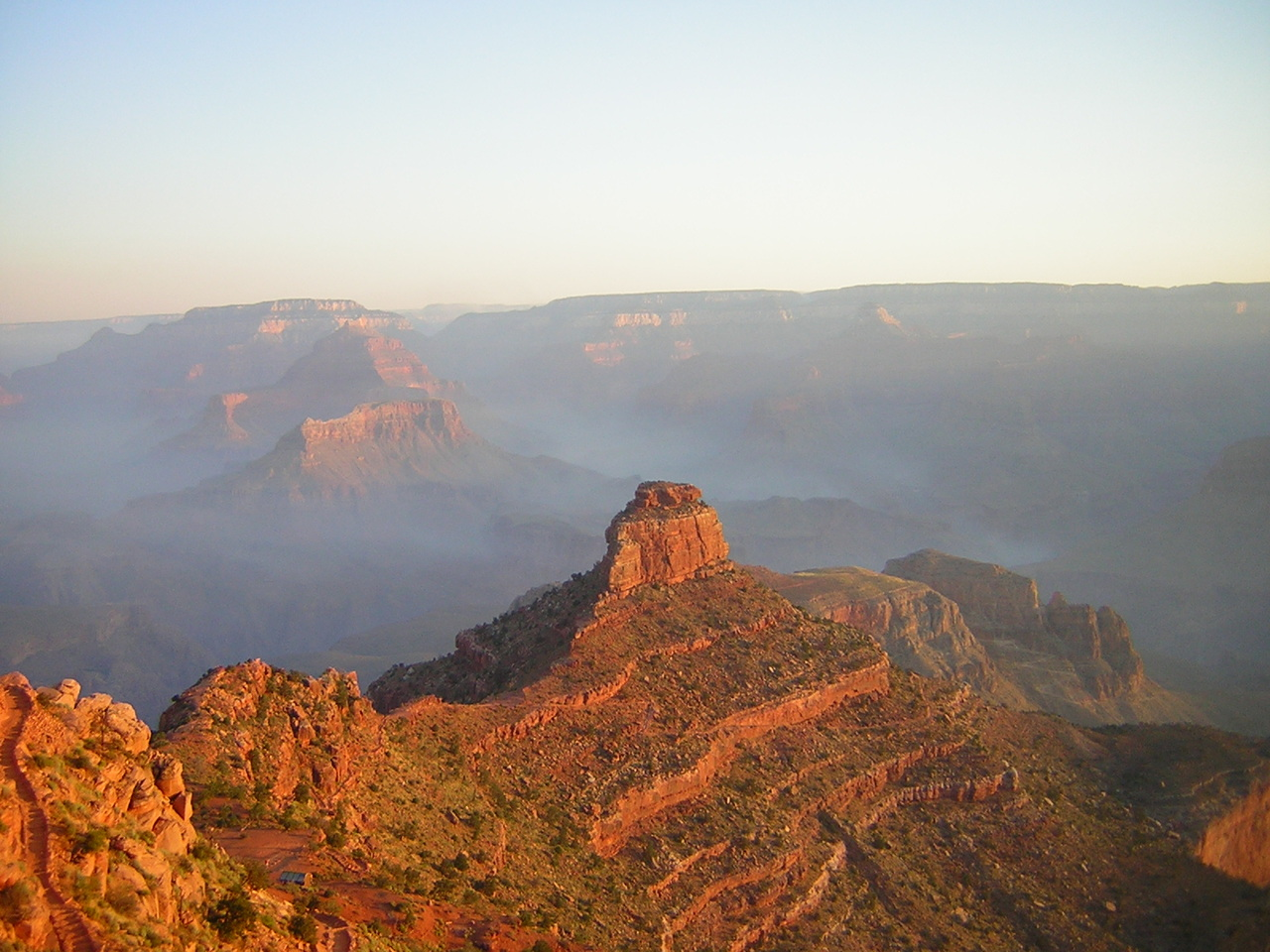 Sunrise-over-the-Grand-Canyon-by-Derrick-Palecek.jpg