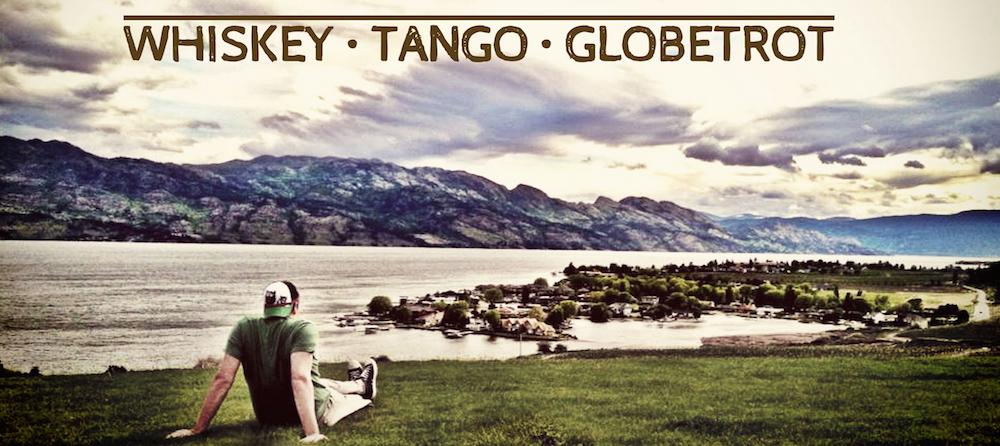 Whiskey Tango Globetrot 1.0