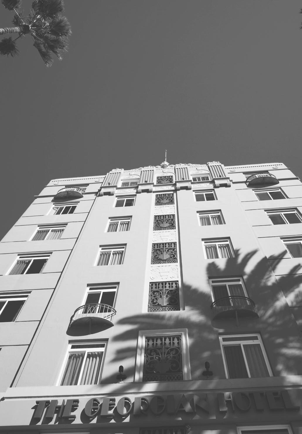 Day 20 Santa Monica Georgian Hotel.JPG
