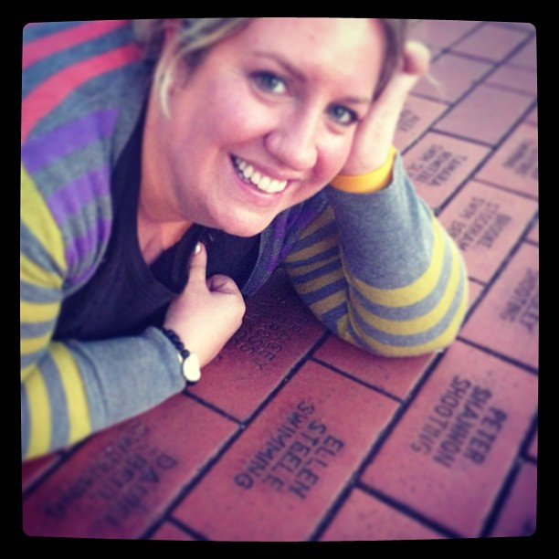 Me and my brick
